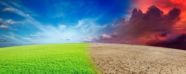 Montreal Protocol, global warming