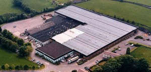 Airedale will build a new, state-of-the-art factory at its fire-hit Rawdon site