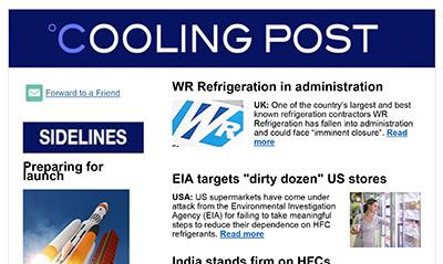 "Photo of Newsletter returns ""astonishing"" results"