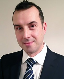 Enrico Mirandola