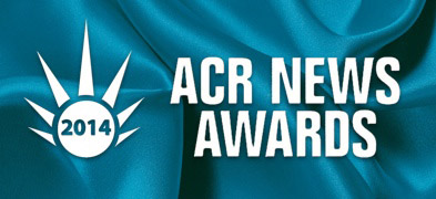 Photo of Top names in ACR Awards shortlist