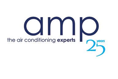 Photo of AMP celebrates 25 years