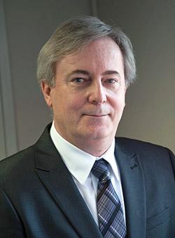 Martin Corken