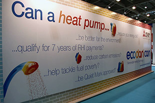 Photo of Heat pump interest but where's the RHI?
