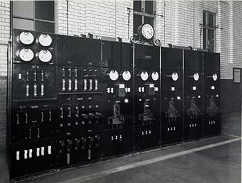 Control panel2?