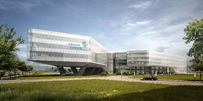Johnson Controls Shanghai