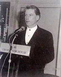 Robert G Henry