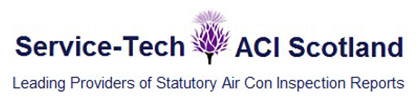 Service-Tech ACI Scotlandnews