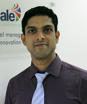 Nissar Rahman