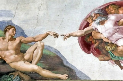 Photo of Carrier to protect the Sistine Chapel