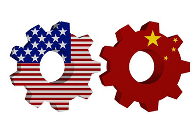 USA China cogs