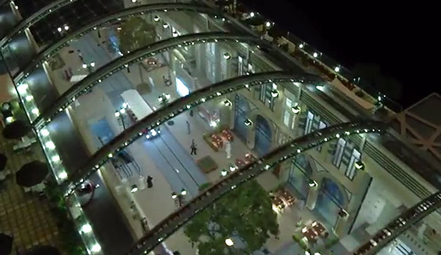 Mall of the World 2