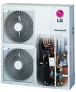 LG Therma V