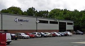 Cold Service premises Ringwood
