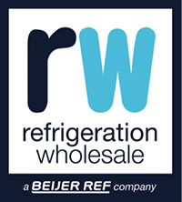 RW Refrigeration Wholesale logo