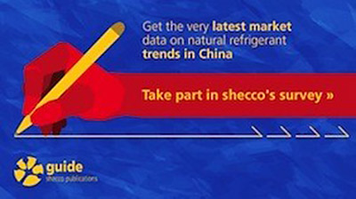 Shecco naturals survey