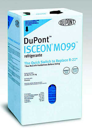dupont-isceon-mo99