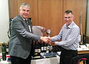 1st Prize Ian Mortlock
