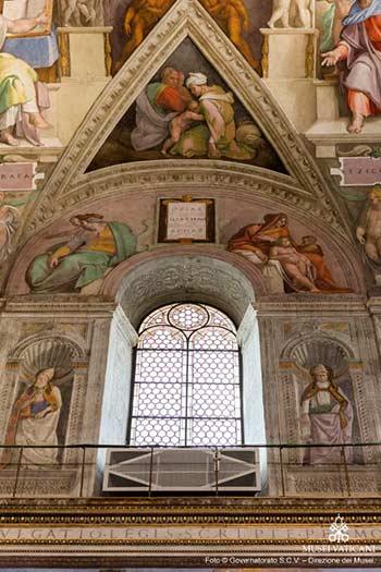 Carrier-Sistine-Chapel