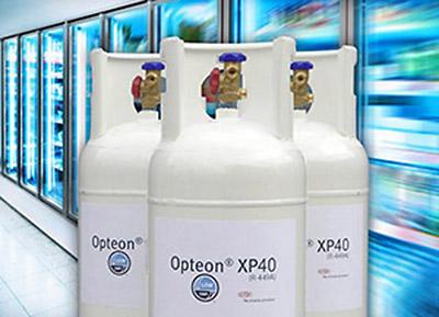 DuPont-Opteon-XP40