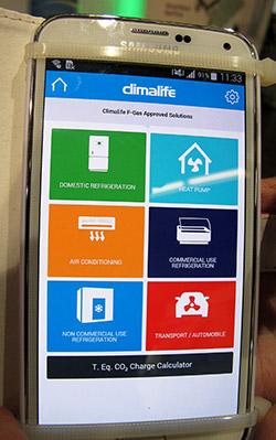 Climalife-app