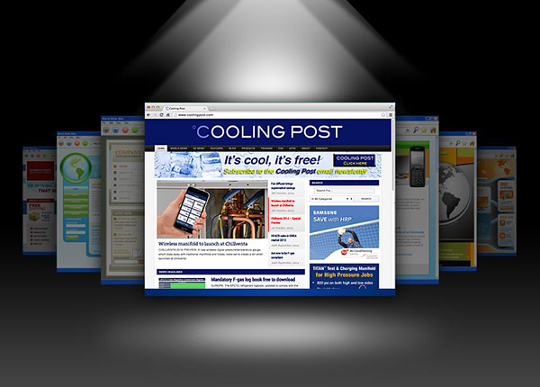 Cooling-Post