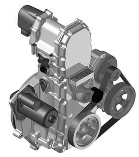 Dearman-engine
