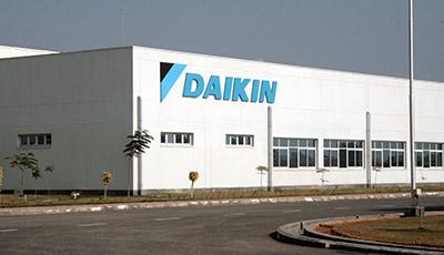 Daikin-Neemrana