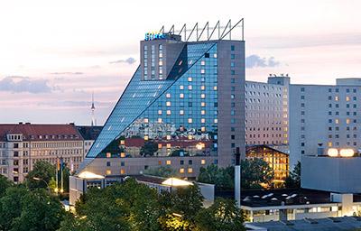 Estrel-hotel