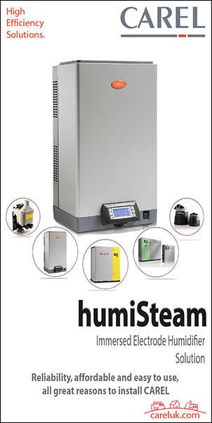 Carel-HumiSteam
