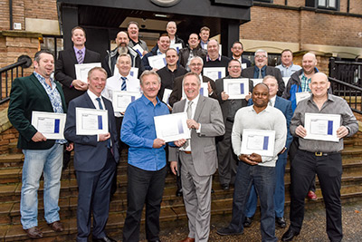 Airedale-long-service-awards