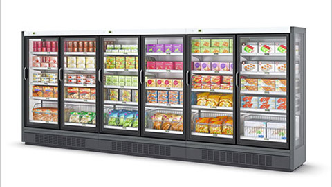 """Photo of Carrier offers """"natural"""" choice freezer"""