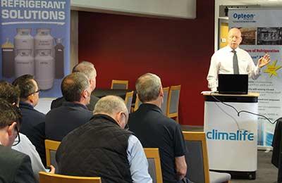 IDS-Climalife-Watford-seminar