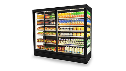 Photo of Eco-Cool displays high efficiency