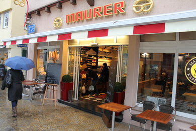 Maurer-bakery-cafe