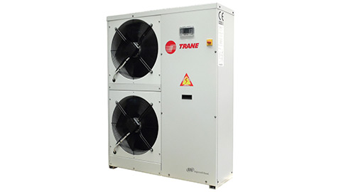 Photo of Small capacity efficient chillers