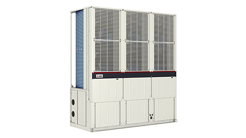 Photo of Mitsubishi Electric to offer chillers