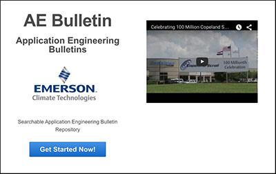 Emerson-AE-bulletin