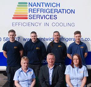 Nantwich-Refrigeration-line-up