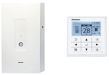 Panasonic-hydrokit