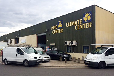Climate-Center-Kings-X
