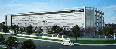 FGE Thailand r&d centre