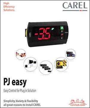 PJ-easy