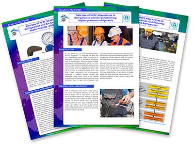 UNEP-factsheets