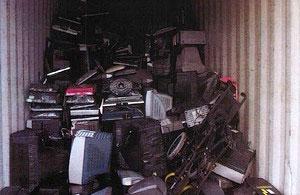 Illegal-waste