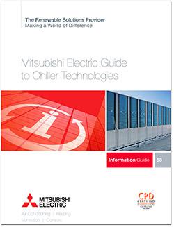 Mitsubishi-chiller-guide