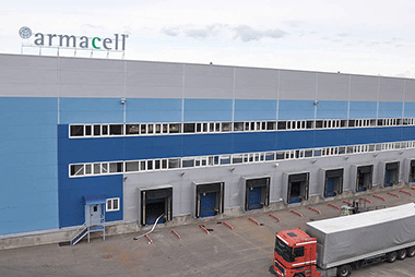 Armacell-Russia