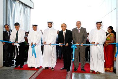 LAI-Facility-Inauguration