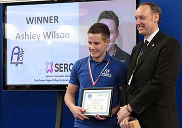 SkillFridge-Gold-Ashley-Wilson