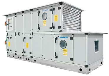Air-handling-unit-daikin